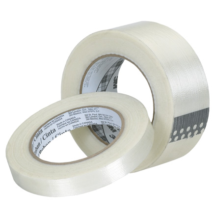 "1"" x 60 yds. 3M<span class='tm'>™</span> 8932 Strapping Tape"